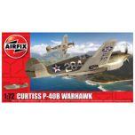 Airfix 1/72 Curtiss P-40B Warhawk