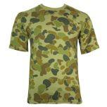 Australian Camouflage T-shirt thumbnail