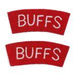 Buffs - Royal East Kent Regiment Thumbnail