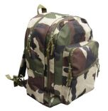 CCE Camouflage Day Pack 25L