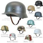German M35 Helmet Thumbnail