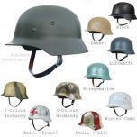 German M40 Helmet Designs