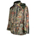 Brocard Skintane Optimum Jacket - Forest Ghost Camo