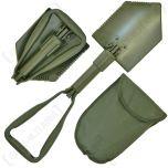 NATO Folding Shovel - Extreme