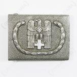 German DRK Doctors Belt Buckle - Superior