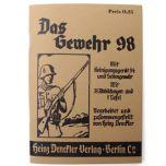 German K98 Manual Thumbnail