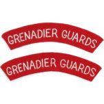 Grenadier Guards Thumbnail