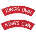 King's Own Thumbnail