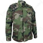 Original M97 Czech Camo Field Jacket