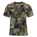 Mandra Woodland Camo T-Shirt Thumbnail