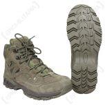 Multicam Camo Squad Boots 1
