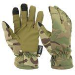 Multitarn Softshell Gloves - Thumbnail