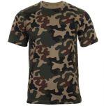 Polish Camouflage T-shirt