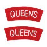 Queens Shoulder Titles Thumbnail