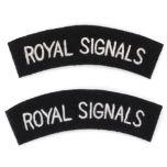 Royal Signals Thumbnail