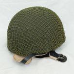 WW2 British Paratrooper Helmet Net
