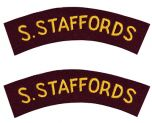 South Staffordshire Regiment