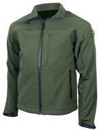 Olive Green Waterproof Odin Jacket