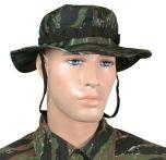 US Tiger Stripe Jungle Boonie Hat