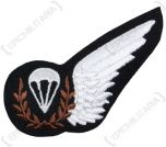 RAF Parachute Jump Instructors Wing