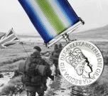 1982 SOUTH ATLANTIC Medal