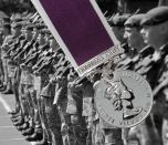 LONG SERVICE AND GOOD CONDUCT Medal (Army)