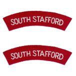 South Stafford