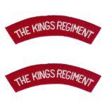 The Kings Regiment