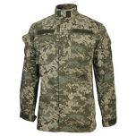 BDU Jacket - Ukrainian Camo Thumbnail