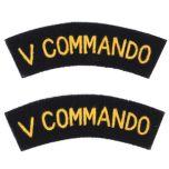 V Commando