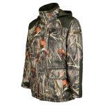 Brocard Skintane Optimum Jacket - Wetland Ghost Camo