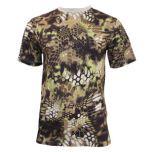 Mandra Tan Camo T-Shirt Thumbnail