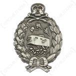 WW1 Imperial German Tank Badge