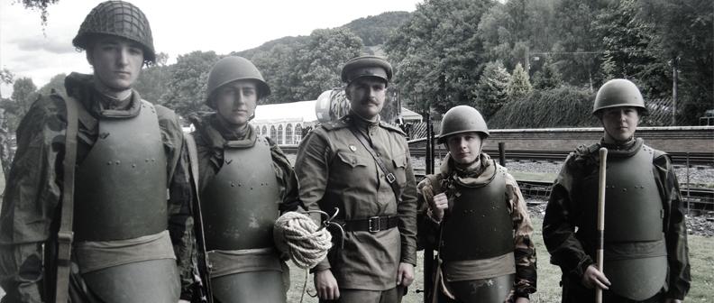 284tth Rifle Division
