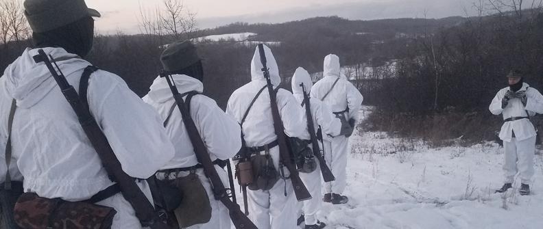 Kampfgruppe Hoffman Reenactment Group