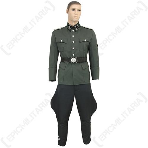 Epic Militaria Film Wardrobe