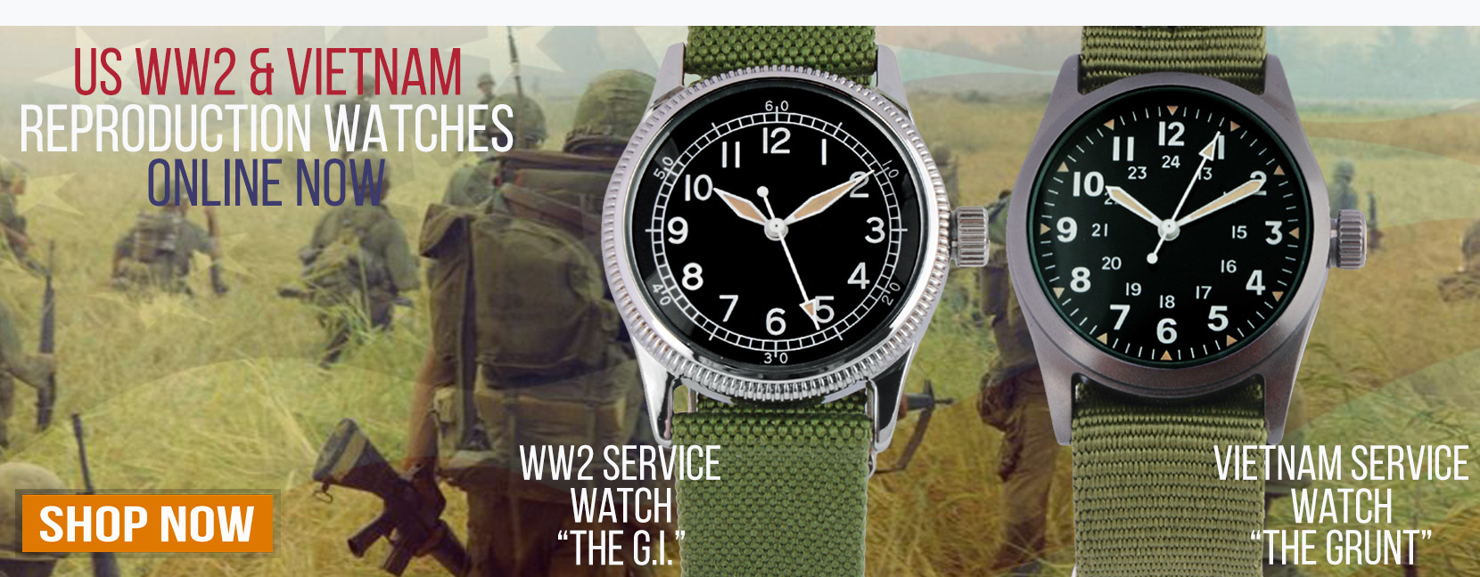 US Watches