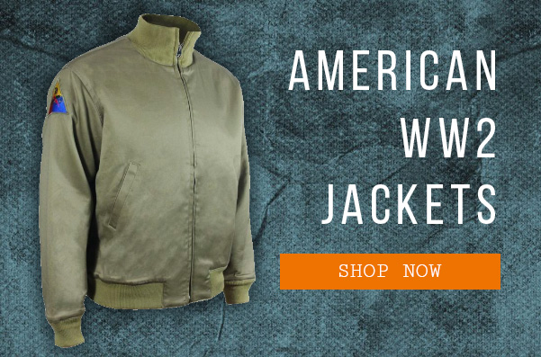 Epic Militaria - American Jackets