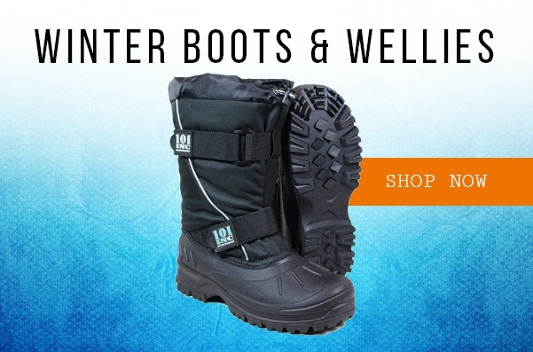Epic Militaria Winter Boots & Wellies