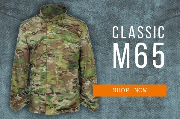 Epic Militaria - Classic M65 Coat
