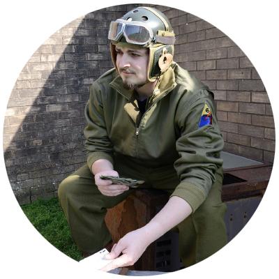 Jon - Epic Militaria