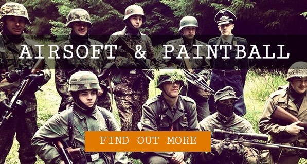 Epic Militaria Airsoft & Paintball