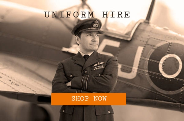 Epic Militaria Uniform Hire