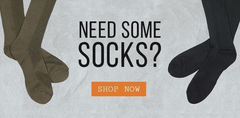 Epic Militaria Socks
