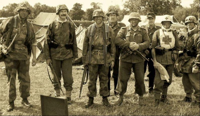 116 Panzer Division 'Der Windhund'